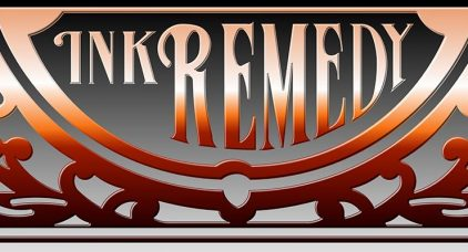 ink remedy logo