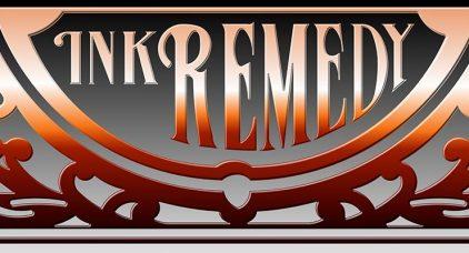 ink remedy logo
