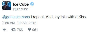 Ice Cube Twitter 2
