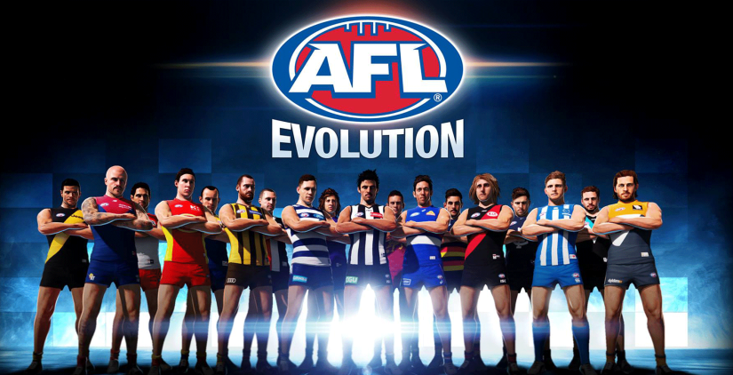 afl evo game