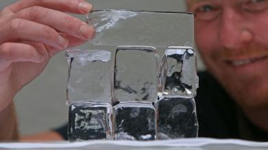 fucking ice
