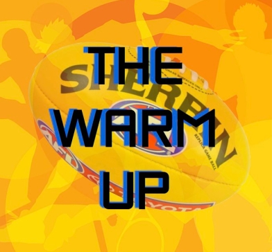 the warm up specialty show