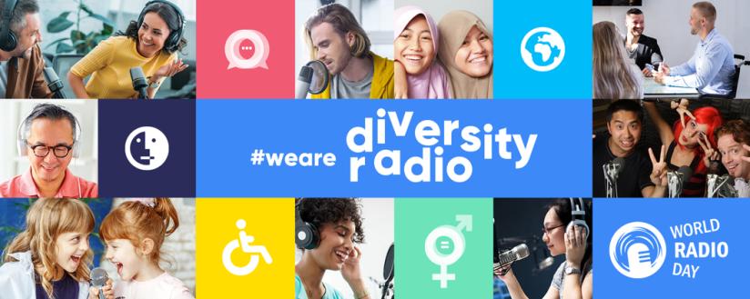 diversity radio day